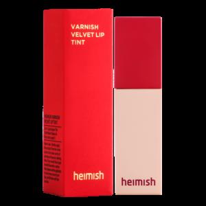 HEIMISH VARNISH VELVET LIPTINT 03