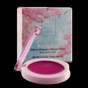Cherry Blossom Tinted Cheek 4g LTD