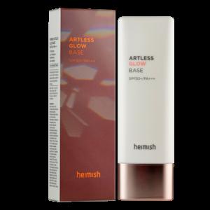 HEIMISH ARTLESS GLOW BASE SPF50+ PA+++