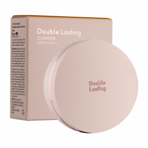 ETUDE HOUSE Double Lasting Cushion Glow Beige W21