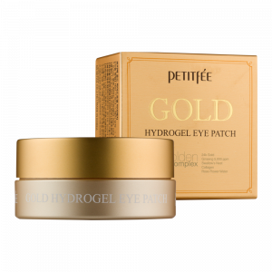 PETITFÉE Gold Hydrogel Eye Patch 60ea