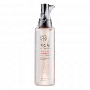 THE FACESHOP Cleansing Light Oil_