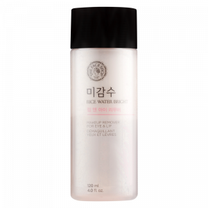 THE FACESHOP Rice Water Bright Lip&Eye Remover