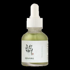 BEAUTY OF JOSEON Calming Serum Green Tea + Panthenol 30ml