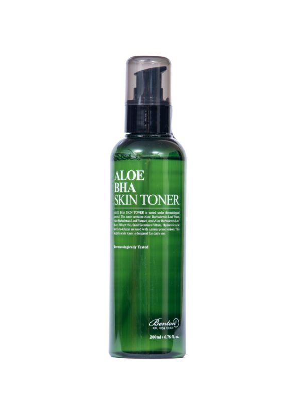 Benton Aloe Bha Skin Toner 200ml