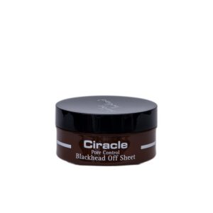 Ciracle Pore Control Blackhead Off Sheet 40ea
