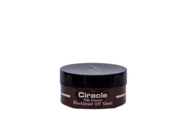 Ciracle Pore Control Blackhead Off Sheet 40ea