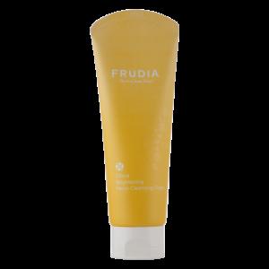 FRUDIA Citrus Brightening Micro Cleansing Foam 145ml
