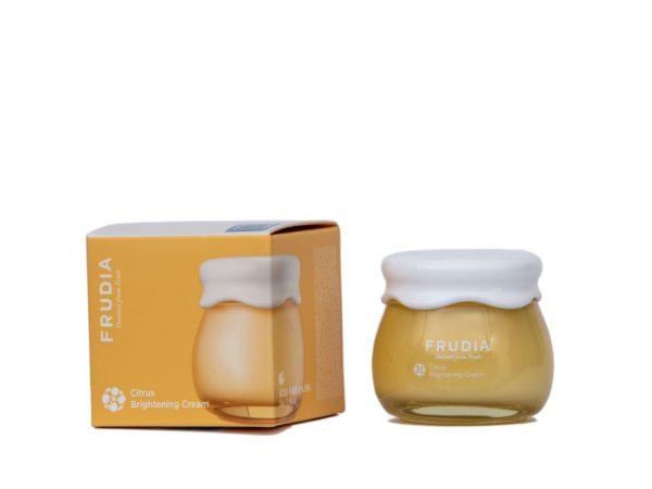 Frudia Citrus Brightening Cream 55g copy