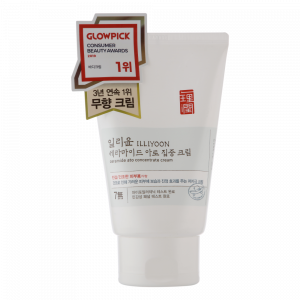 ILLIYOON Ceramide Ato Concentreate Cream 200ml Tube Type
