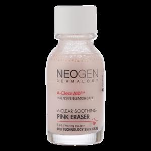 NEOGEN A-CLEAR Soothing Pink Eraser 15ML