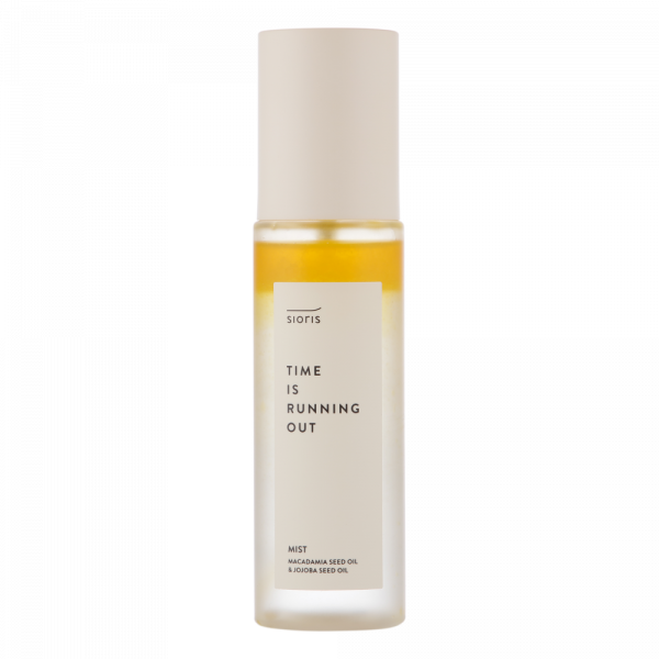 SIORIS Yuja Time is running out Mist 100ml