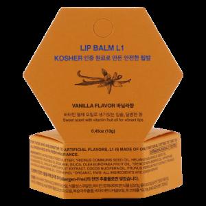 TOUN28 Lip Balm L1 (Vanilla scent) 10g