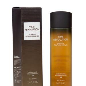 Time Revolution Artemisia Treatment Essence 150ml 1