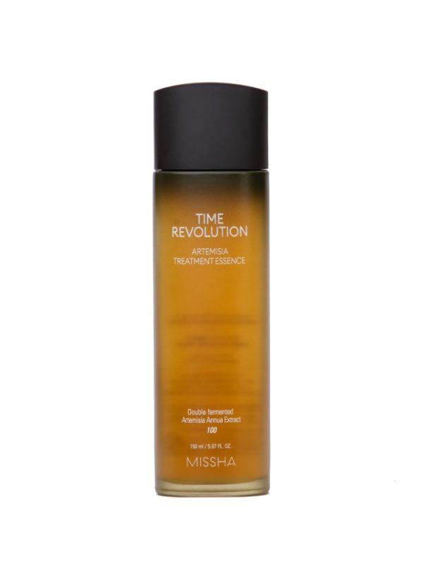 Time Revolution Artemisia Treatment Essence 150ml