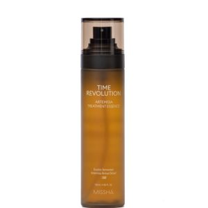 Time Revolution Artemisia Treatment Essence (mist type)120ml 1