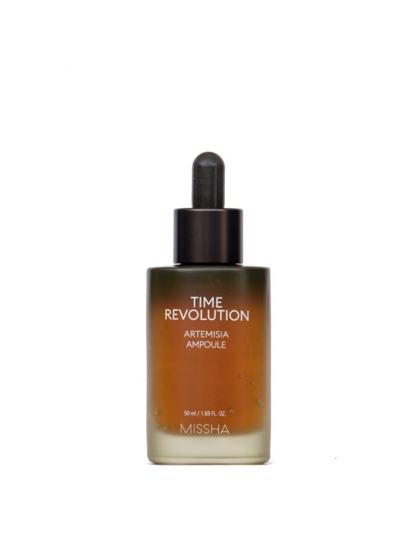 Time Revolution Missha Artemisia Treatment Essence 150ml