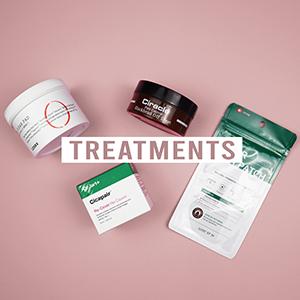 SKIN ROUTINE TREATMENTS