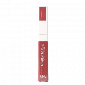 Bourjois UNE Natural Beauty Sheer Lip Gloss – S09
