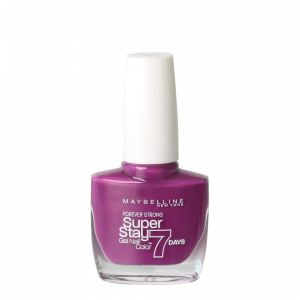 Maybelline Superstay 7 Days Gel Nail Polish – 230 Berry Stain