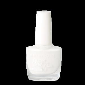Maybelline Superstay 7 Days Gel Nail Polish - 871 White Sail