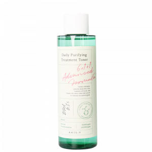 AXIS-Y DAILY PURIFYING TREATMENT TONER_1