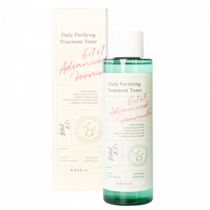 AXIS-Y DAILY PURIFYING TREATMENT TONER_2
