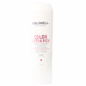 GOLDWELL DUALSENSES COLOR EXTRA RICH CONDITIONER_1