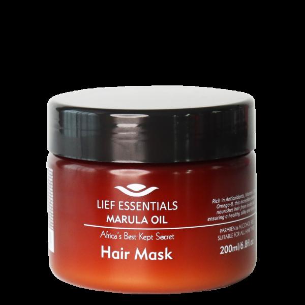 LIEF ESSENTIALS MARULA OIL HAIR MASK_1