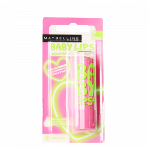 MAYBELLINE BABY LIPS LIP BALM POMME D_AMOUR_1