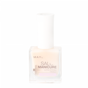 MAYBELLINE SALON MANICURE ULTRA STRONG FRENCH 16 PETAL_1