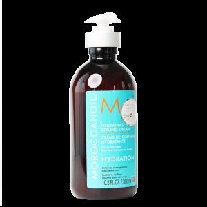Moroccanoil Hydrating Styling Cream 300ml_2