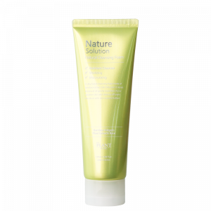 THE PLANT BASE NATURE SOLUTION NATURAL CLEANSING FOAM 120ML_1