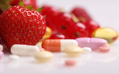 Right Supplements For Your Beauty