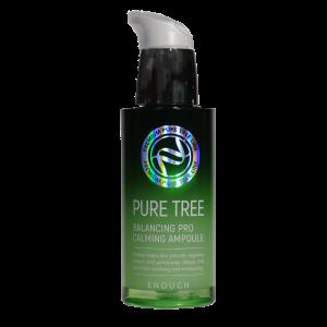 ENOUGH Pure Tree Balancing Pro Calming Ampoule 30ml 1
