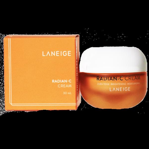 LANEIGE RadianC Cream 30Ml 2